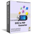 Cucusoft DVD to PSP Converter,dvd to psp, convert dvd to psp, dvd to psp converter