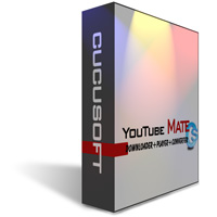 YouTube Mate box