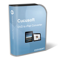 dvd to iPad box