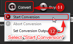 free youtube converter screenshot 9